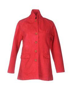 Легкое пальто Suzusan