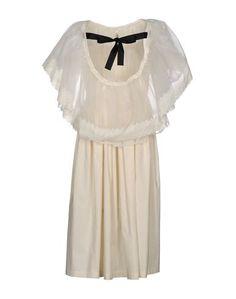 Длинное платье Comme des GarÇons