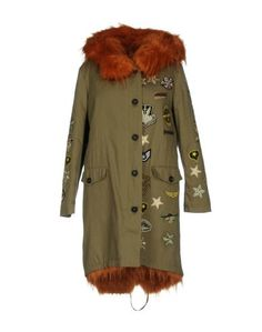 Куртка DE Hart