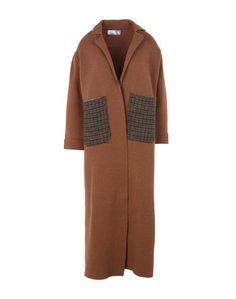 Легкое пальто Yalike