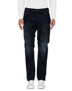 Джинсовые брюки Hydrogen