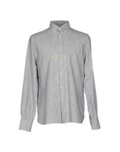 Джинсовая рубашка A.B.C.L.