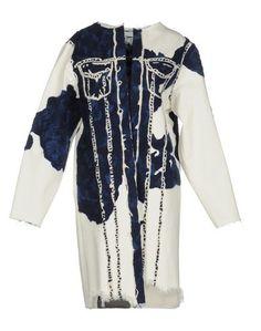 Джинсовая верхняя одежда Faustine Steinmetz