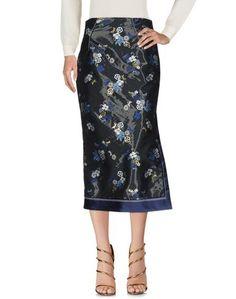 Длинная юбка Aquilano Rimondi