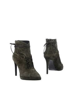 Полусапоги и высокие ботинки Lola Cruz