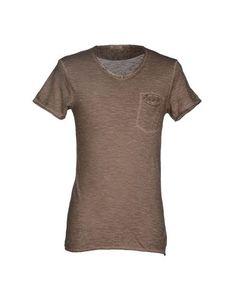 Футболка D.R Shirt