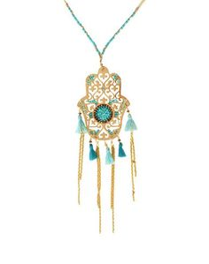 Ожерелье Mishky