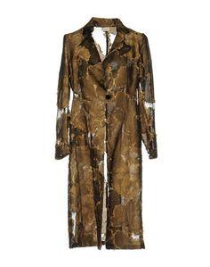 Легкое пальто Dries Van Noten