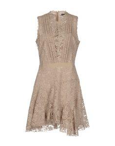 Короткое платье Sly010