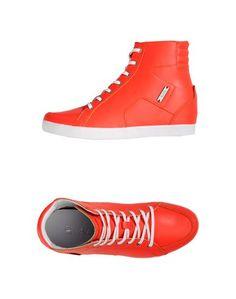 Высокие кеды Adidas Slvr