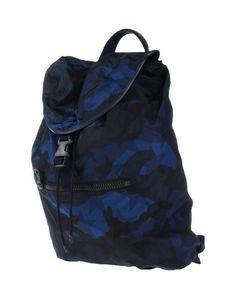 Рюкзаки и сумки на пояс Valentino Garavani