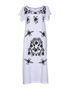 Платье длиной 3/4 Sensi Studio