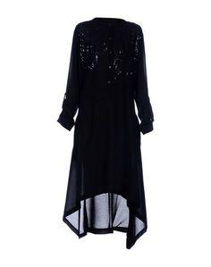 Платье до колена Dkny Pure