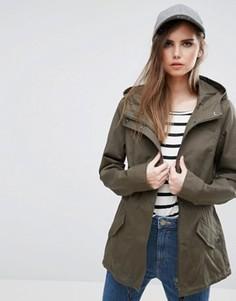 Куртка Only You Naya - Зеленый