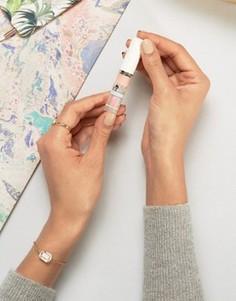 Бальзам для губ ограниченной серии с пигментом Paul & Joe - меняющийся цвет с блестками - Прозрачный
