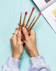 Набор кистей для макияжа Skinnydip - Бесцветный