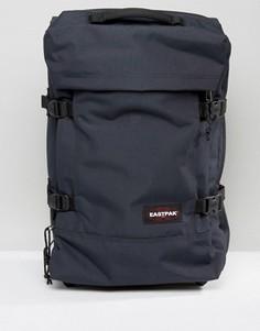 Дорожная сумка Eastpak Strapverz - Темно-синий