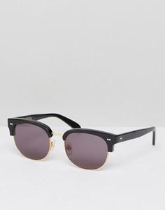 Солнцезащитные очки Wildfox Club House - Золотой