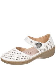 Туфли Healthshoes econom