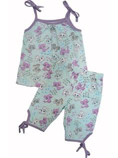 Комплекты нательные для малышей АЙАС