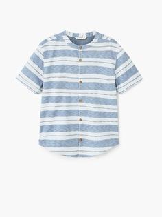 Рубашки Mango kids