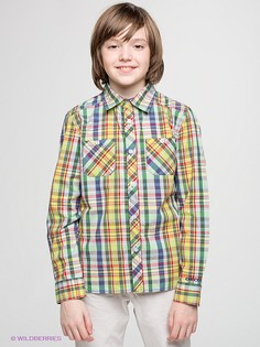 Рубашки GEOX