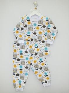 Пижамы Желтый кот