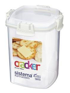 Контейнеры из полимеров Sistema