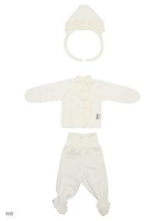 Комплекты нательные для малышей Amelli