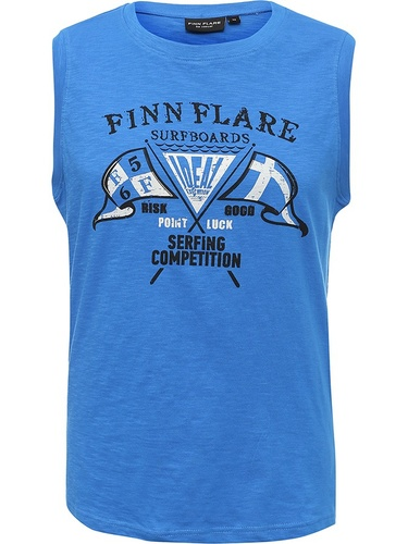 Майки спортивные Finn Flare