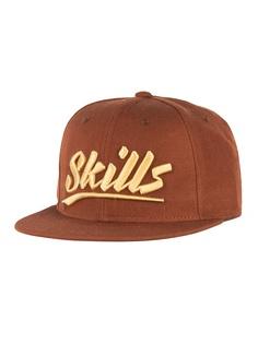 Бейсболки skills
