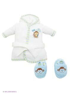 Комплекты нательные для малышей Luvable Friends