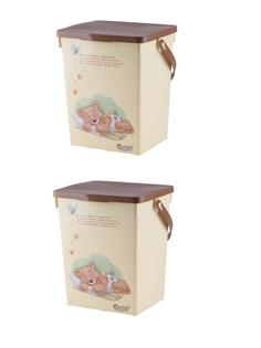 Контейнеры для ванной комнаты Полимербыт