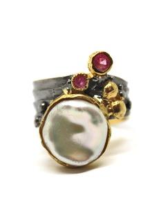 Ювелирные кольца KARMONIA