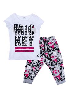 Комплект: футболка, брюки Play Today
