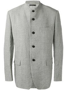 пиджак на пуговицах Issey Miyake Men