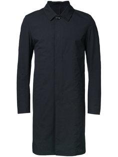 легкое классическое пальто Attachment