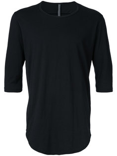 футболка с рукавам три четверти Kazuyuki Kumagai