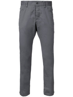 прямые брюки Kazuyuki Kumagai