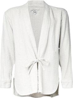 рубашка-кимоно Herringbone Gold / Toyo Enterprise