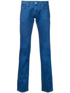 прямые джинсы Factotum