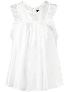 блузка шифт Isabel Marant
