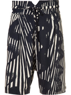 шорты Samurai Vivienne Westwood Man