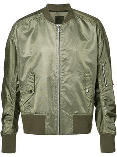 куртка-бомбер Bmuet(Te)