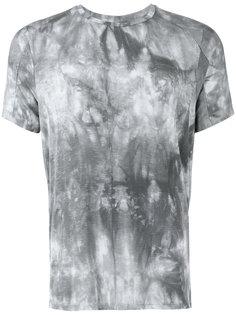 футболка с принтом Tom Rebl