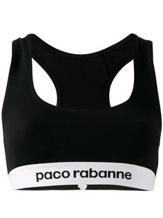 спортивный лиф  Paco Rabanne
