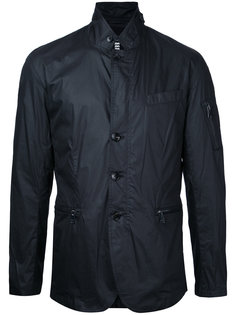 легкая куртка на пуговицах Kent & Curwen