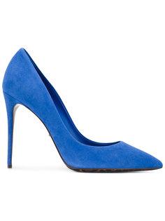 туфли с заостренным носком Dolce & Gabbana