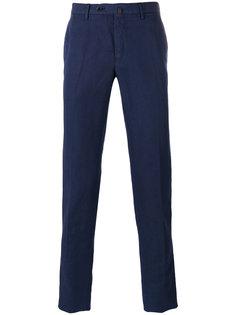 брюки-чинос кроя слим Pt01