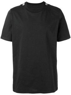 классическая футболка Oamc